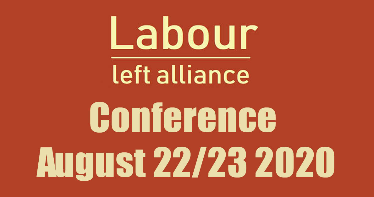 Report from LLA conference, August 22/23 2020