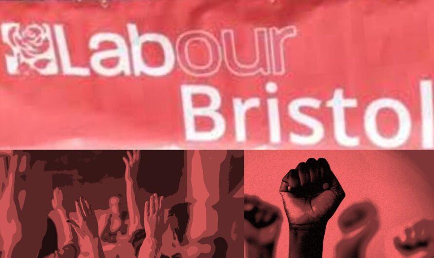Bristol Labour Fiasco – Democracy Subverted Again