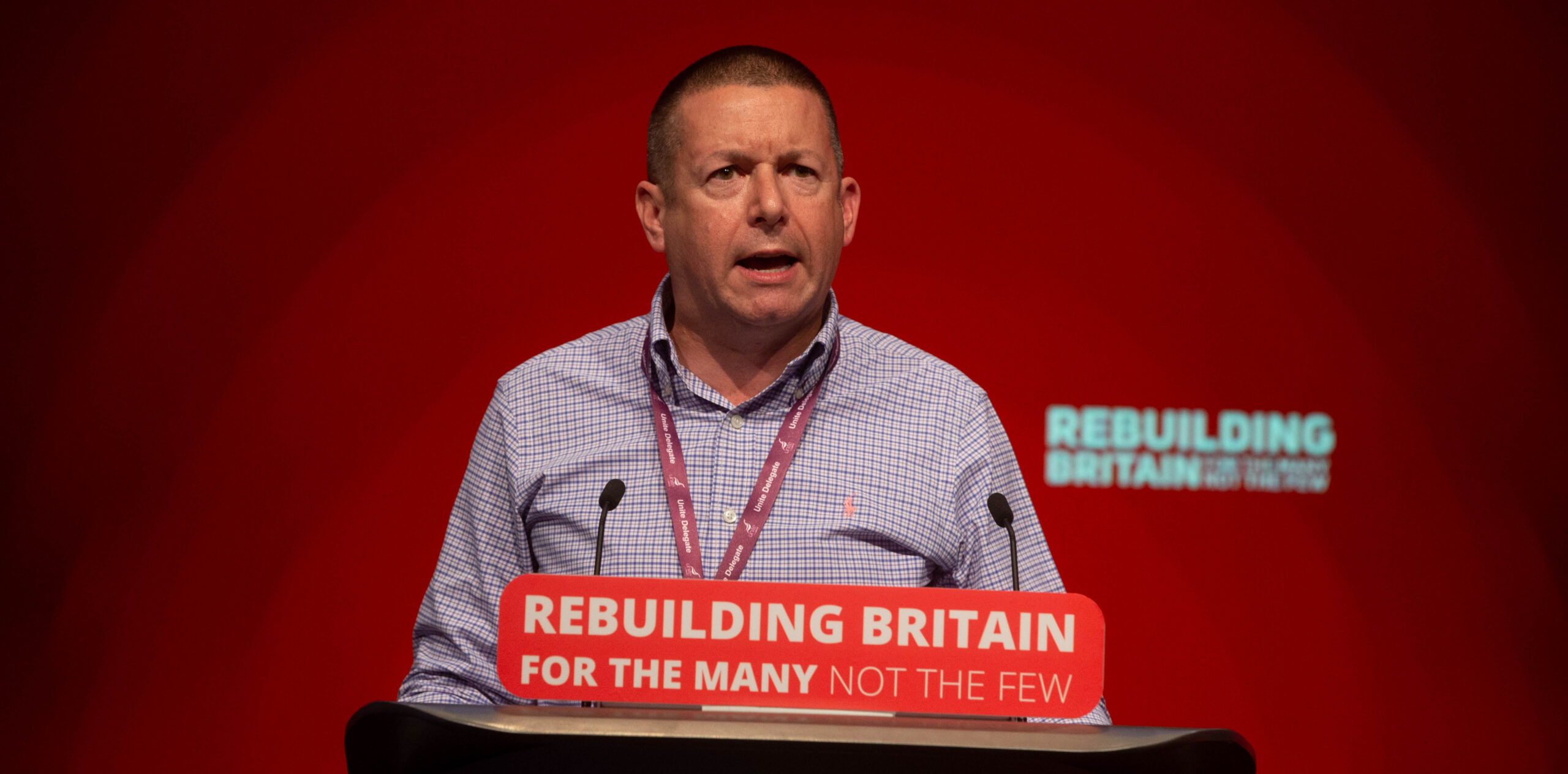 UNITE: We call on Graham and Turner to stand down and support Howard Beckett