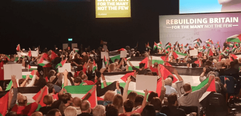 Why you should come to Labour Party conference 2021 – as adelegateor visitor